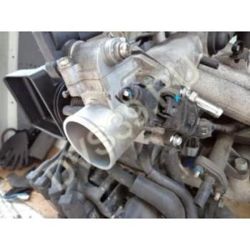 KIA PICANTO 2009 Двигатель 1,1 NA