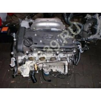 HYUNDAI I30 2009 1,4 Двигатель