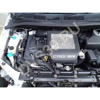 KIA CARENS 2 SANTA FE SPORTAGE Двигатель 2.0 CRDI