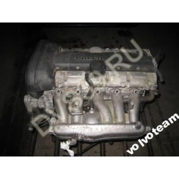 VOLVO S60,V70,XC70 Двигатель 2.4T 200KM B5244T3