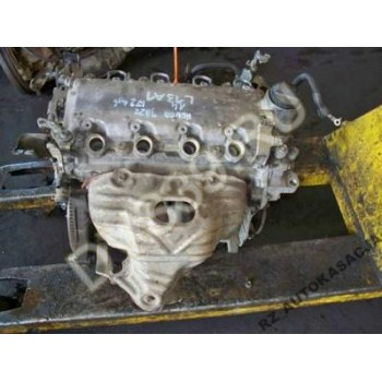 Honda Jazz 1.4 16v 02r Двигатель