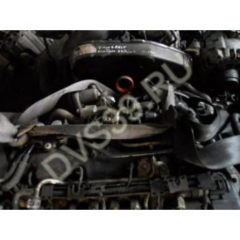 Двигатель SEAT LEON 2.0 TDI