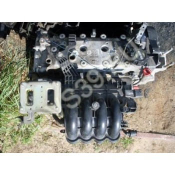 Двигатель FIAT STILO 1,2 16V