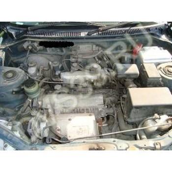 TOYOTA RAV 4 RAV4 95-01 Двигатель  2.0 16V.