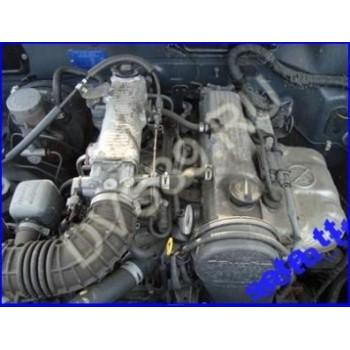 SUZUKI GRAND VITARA Двигатель  1.6 16V