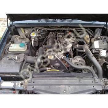 Двигатель VOLVO 740 940 2.0 T TURBO