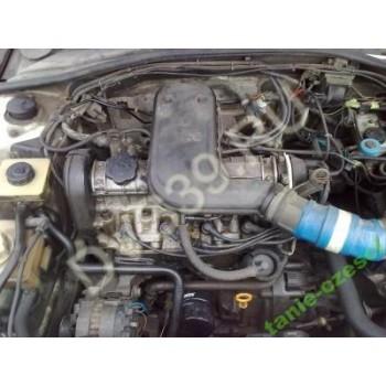 VOLVO 460 91-96 1.8 B Двигатель