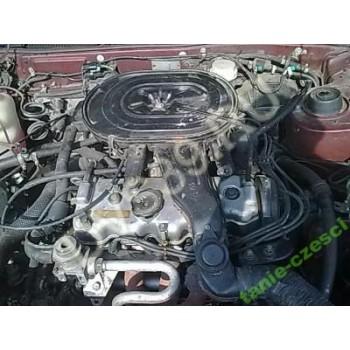 MITSUBISHI GALANT 87-92 1.8 8V Двигатель
