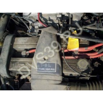 Escort Mondeo Двигатель 1,8 16V Zetec