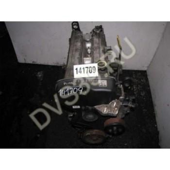 Двигатель FORD PUMA 1.7 16V 125 KM 00r. 68 000 MIL