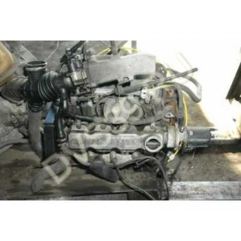 DAEWOO NEXIA - Двигатель 1,5 8V