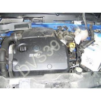 LUPO AROSA POLO Двигатель SDI AKU Двигатель