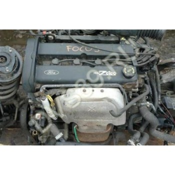 FORD FOCUS - Двигатель 1,8 16V ZETEC -R. -