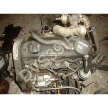 FORD GALAXY 1,9 TDI 90 KM Двигатель 1997 Год