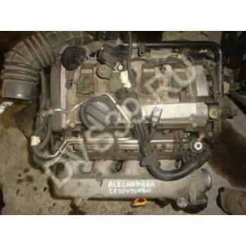SEAT ALHAMBRA 1,8 BENZ 20 V 99 r Двигатель