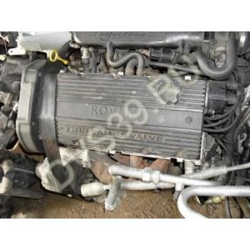 ROVER 200 Двигатель 1,4 -1,6-benz.16V 99r.
