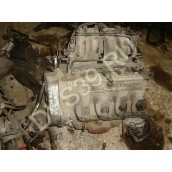 MAZDA 626 1,8 BENZ 16 V Двигатель 1994 Год