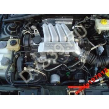 volvo 440-460 Двигатель 2.0 benz