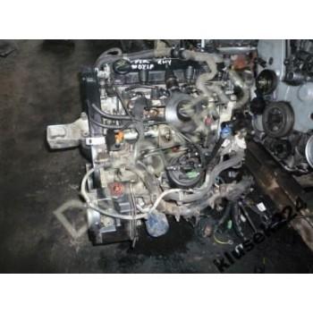 BERLINGO XSARA PICASSO C5 2.0HDI Двигатель 90KM