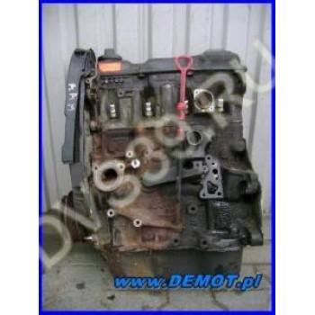 VOLKSWAGEN GOLF III (1991-) 1.8 Двигатель AAM
