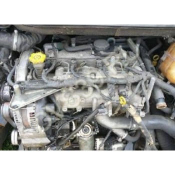 Chrysler Voyager 05-07 2,8 CRD Двигатель 2,8CRD