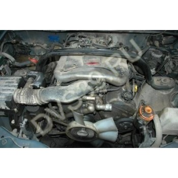 SUZUKI GRAND VITARA Двигатель 2.0 i 2.5 V6