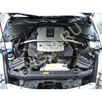 Nissan 350Z 350 Z Двигатель 2008 313KM