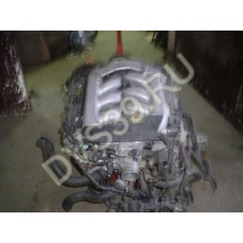 HONDA ACCORD LEGEND ACURA - Двигатель 3,0 i 3,2 LITRA