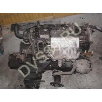 KIA PRIDE MAZDA 121 FORD 1.3 1,3 Двигатель