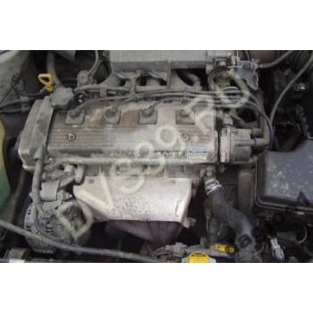 TOYOTA CARINA E Двигатель 1.6 4A-FE