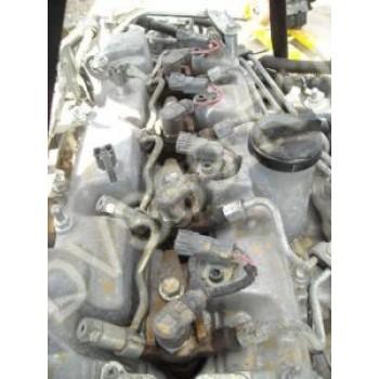 LEXUS IS 220 D4D RAV4 Двигатель BLOK