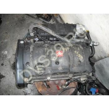 CITROEN BERLINGO C2 C3 C4 Двигатель 1.6 16V kod NFU