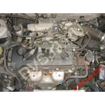 NISSAN PRIMERA HB 1,8 B  00-01- Двигатель
