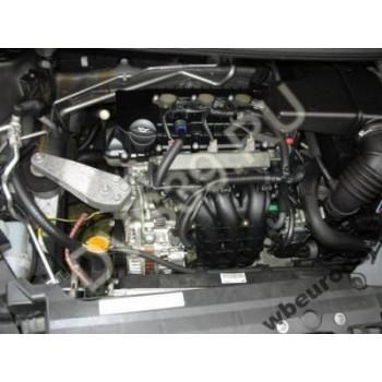 MITSUBISHI COLT 1.1 04-08 Двигатель 35  KM SMART