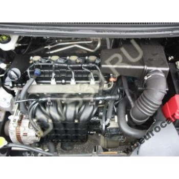 MITSUBISHI COLT 1.3 04-11 Двигатель 27  KM SMART