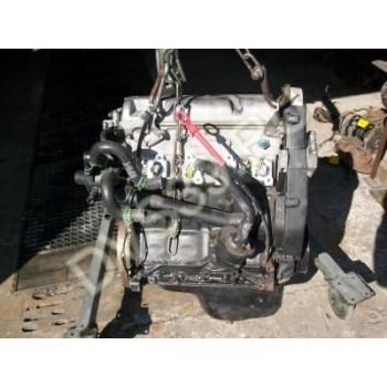 Двигатель Polo 6N Lupo Seat Arosa Ibiza 1,0 1.0 AEV