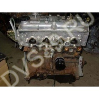 Двигатель  MAZDA DEMIO 1,3 98r