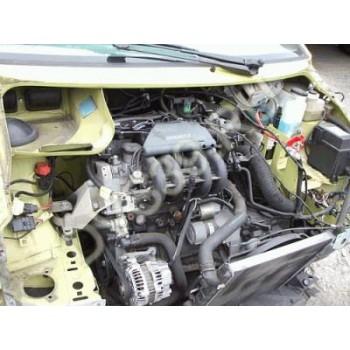 RENAULT TWINGO KANGO 2000r 1,2 B 8V Двигатель