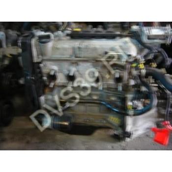 FORD KA 08 Двигатель 1.2 V8 Бензин