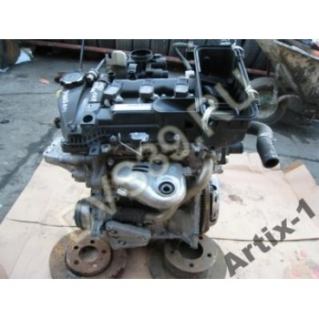 Двигатель TOYOTA AYGO 1.0 Бензин 2005-2010 Год