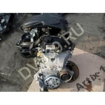 Двигатель TOYOTA AYGO 1.0 Бензин 2006-2008 Год