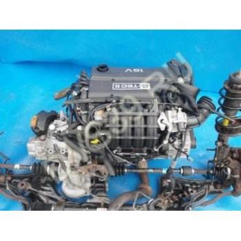 DAEWOO KALOS NUBIRA CHEVROLET TACUMA Двигатель 1.4