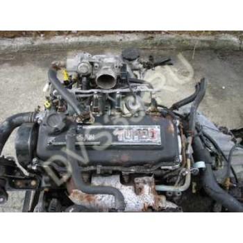 NISSAN SILVIA 200SX BLUEBIRD Двигатель CA18ET TURBO