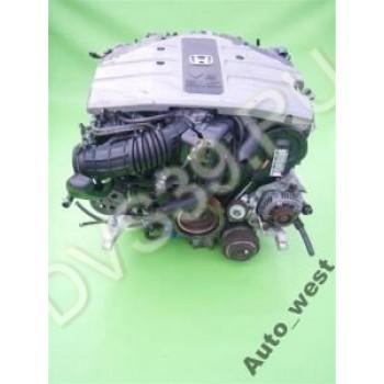 HONDA LEGEND 98R  Двигатель 3,5 3.5 V6 C35A2