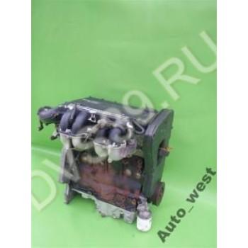 ROVER 200 220 400 420 800 820 Двигатель 2.0 16V 20T4H