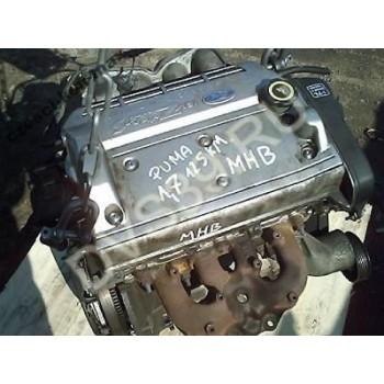 FORD PUMA Двигатель 1.7 125 KM MHB