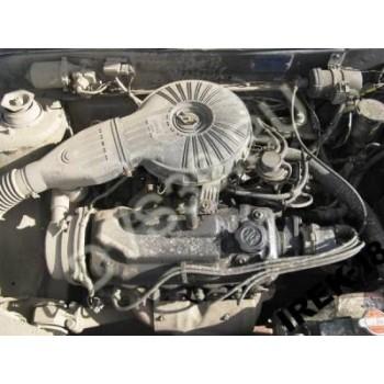 SUZUKI SWIFT MK3 92-96 SEDAN Двигатель 1.3