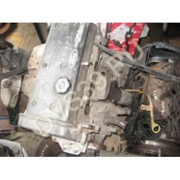 Двигатель FORD FIESTA KA 1,25