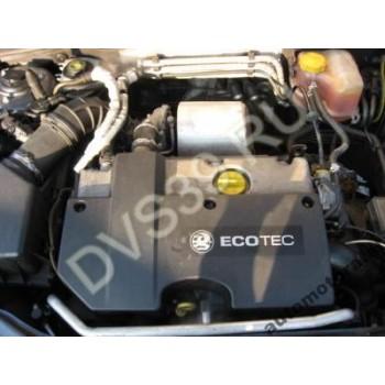 OPEL VECTRA C 2.0 DTI Двигатель