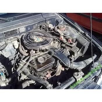 HYUNDAI PONY 90-95 1.5 B Двигатель